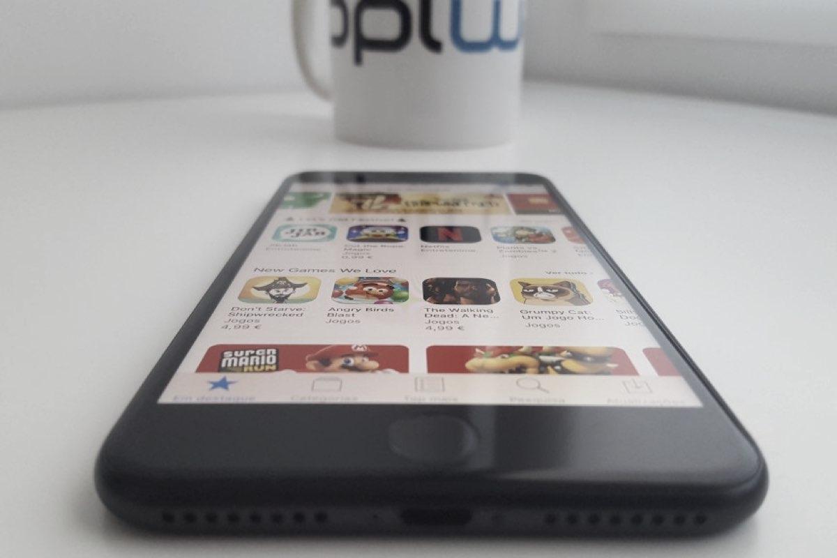 Apple já começou a limpeza de apps da App Store