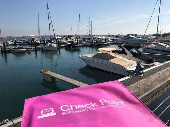 Check Point Summer Summit 2017 reuniu 300 pessoas