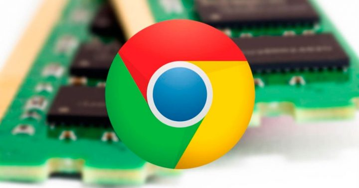 Chrome Windows 10 Google browser memória