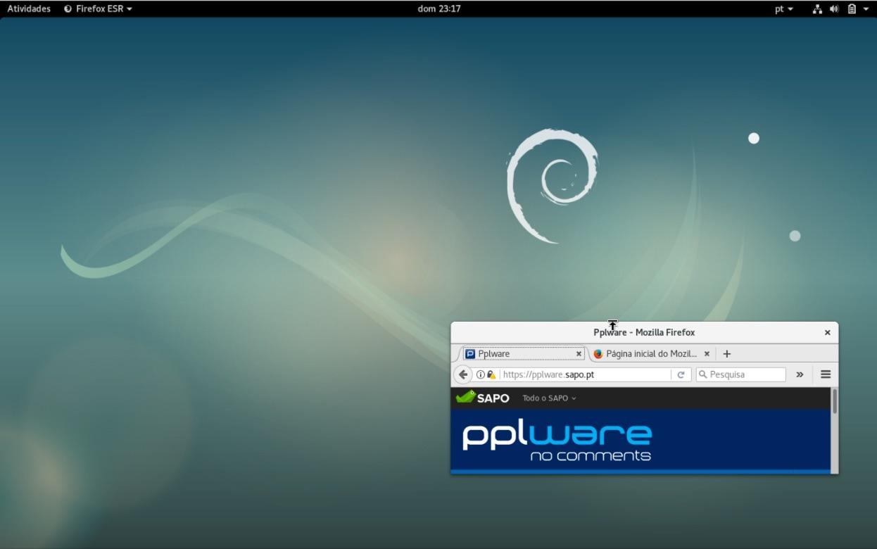 Vamos Aprender A Instalar O Novo Linux Debian 9 0 Stretch