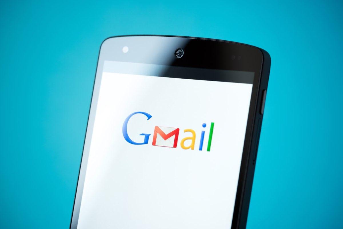 Google vai deixar de ler o Gmail para criar publicidade dirigida