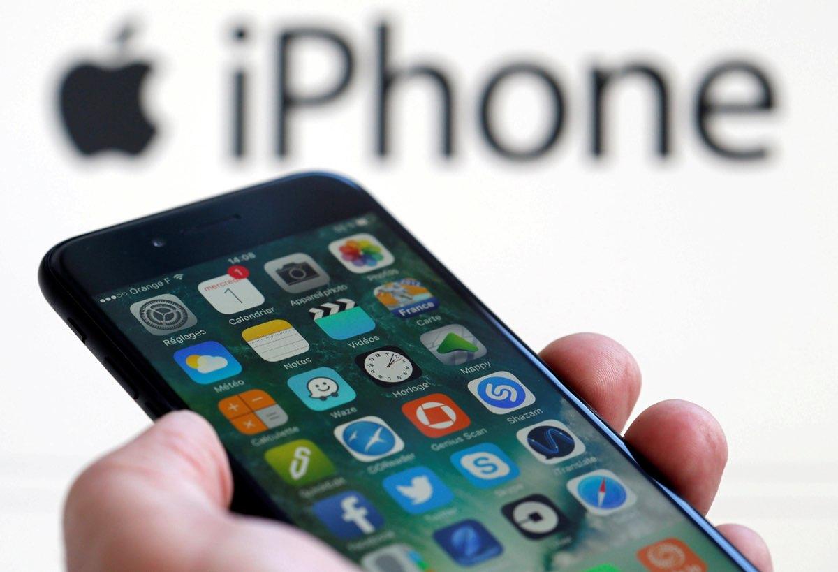 b079b3924c0 Para dar aos utilizadores a mesma experiência de utilização e não ter  equipamentos com velocidades diferentes no acesso à Internet, a Apple  deverá limitar ...
