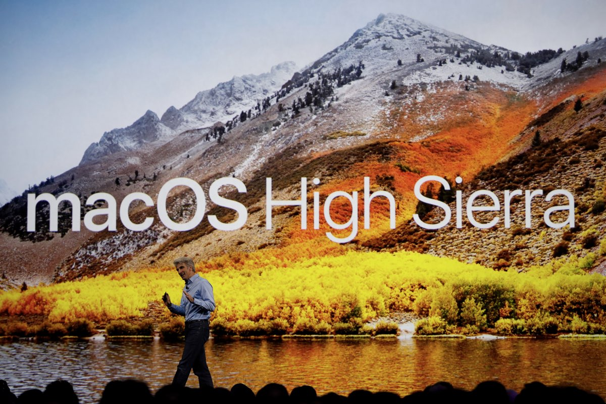 Mac Requirements For High Sierra