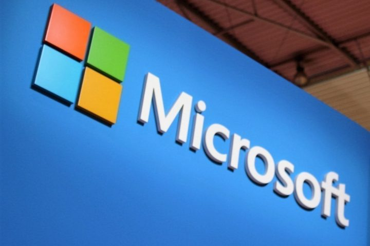 Kaspersky Microsoft