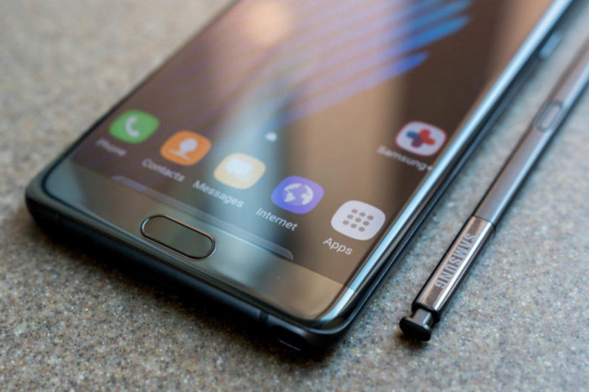 Galaxy Note 8 chegará ao mercado a custar quase 1000 euros