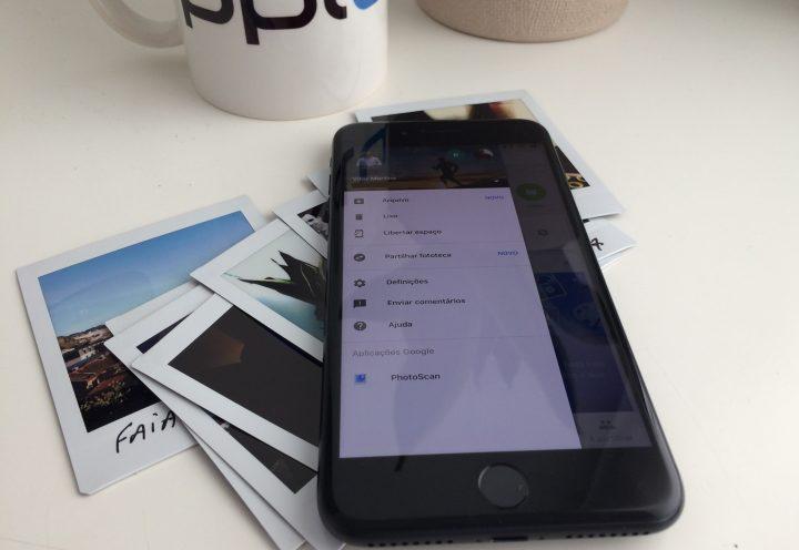 Google Fotos: Já tem a nova funcionalidade no seu Android?