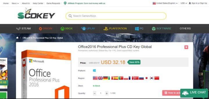 microsoft office professional plus 2016 product key reddit