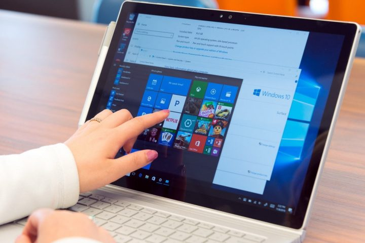 Windows Store é mudada para Microsoft Store no Windows 10