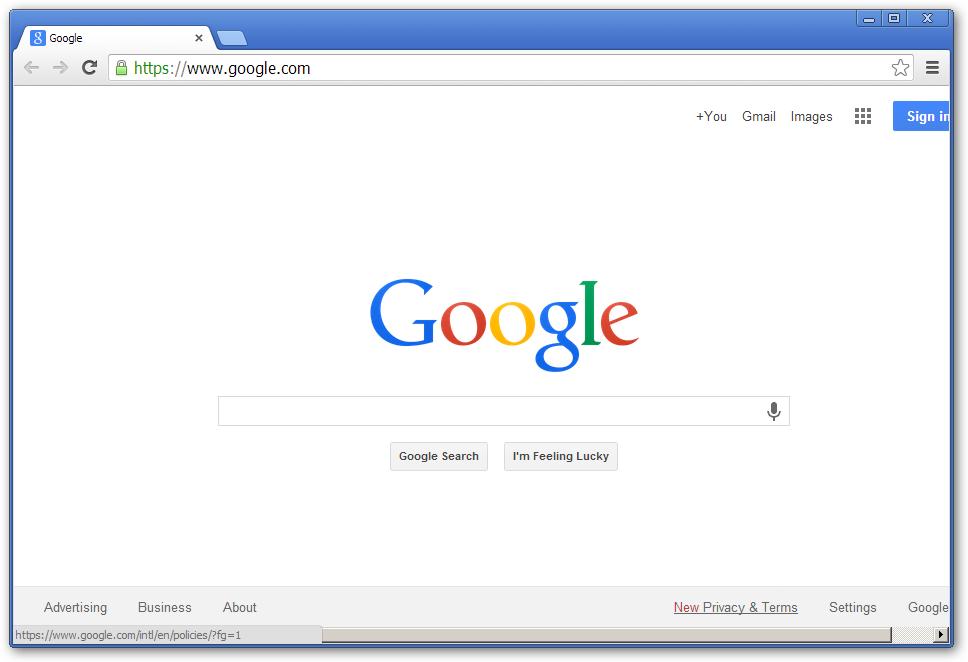 Google Chrome Portable Zip