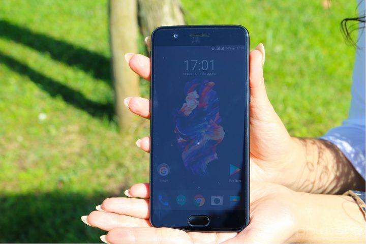 OnePlus 5 - 09