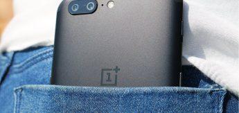 OnePlus 5 - 11