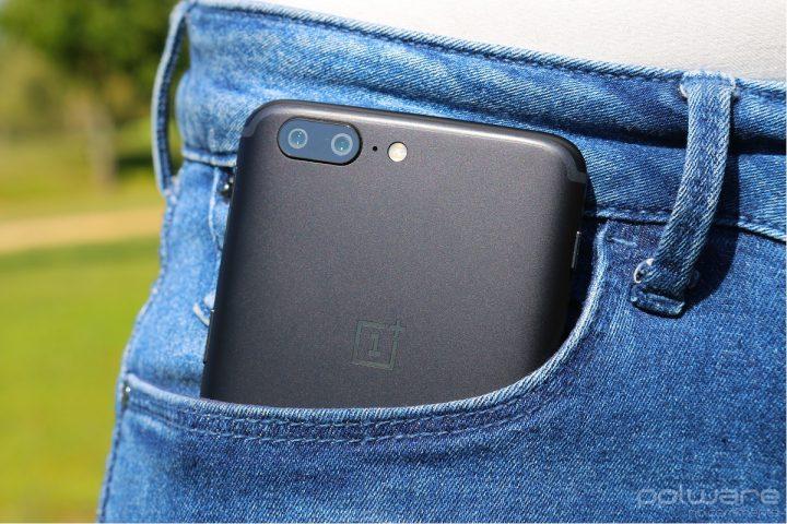 OnePlus 5 - 12