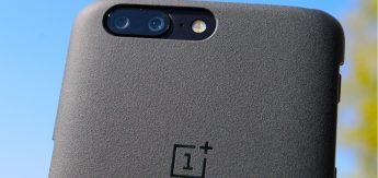 OnePlus 5 - 13