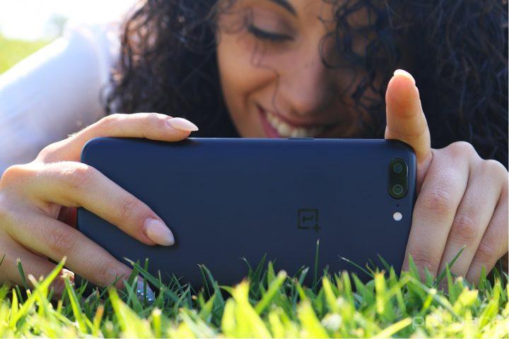 OnePlus 5 - 15