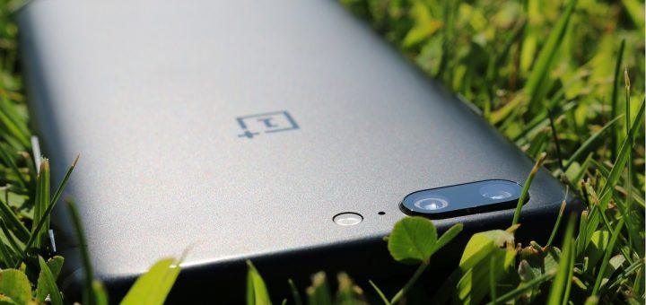 OnePlus 5 - 16