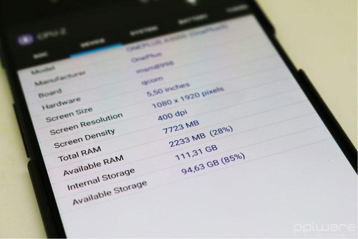 OnePlus 5 - 22