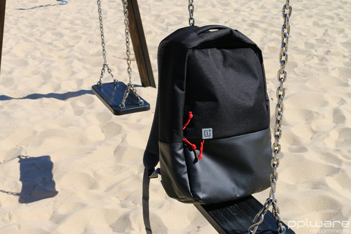 OnePlus Travel backpack 3