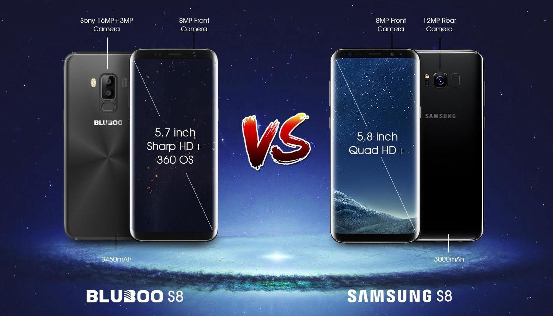Galaxy S8+ ganha versão com mais espaço de armazenamento e memória RAM