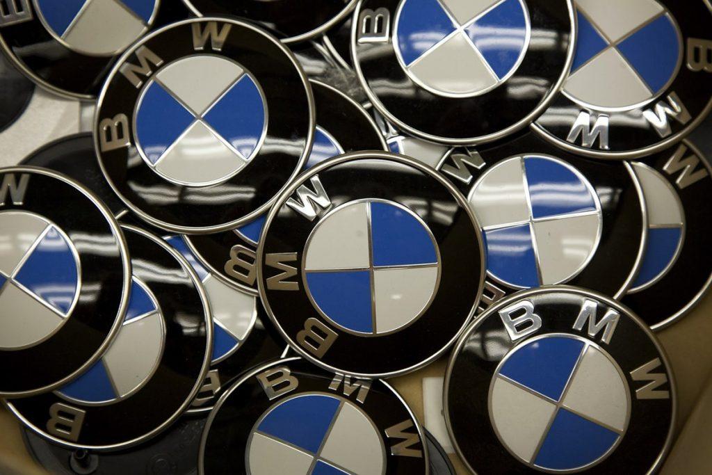 Skype BMW