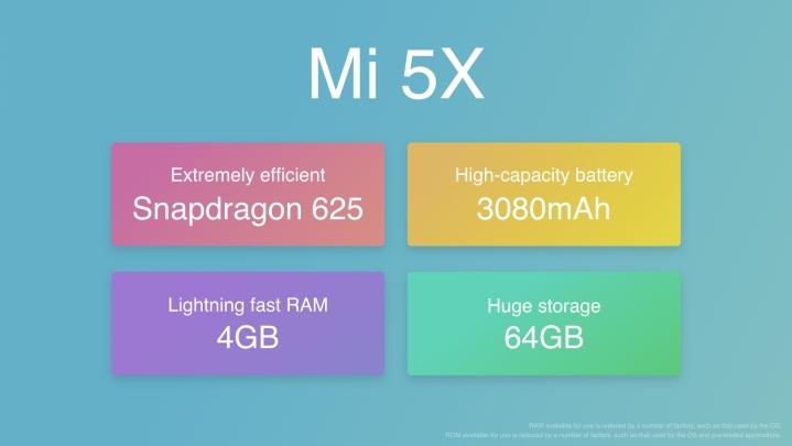 miui 9 mi5x - 2