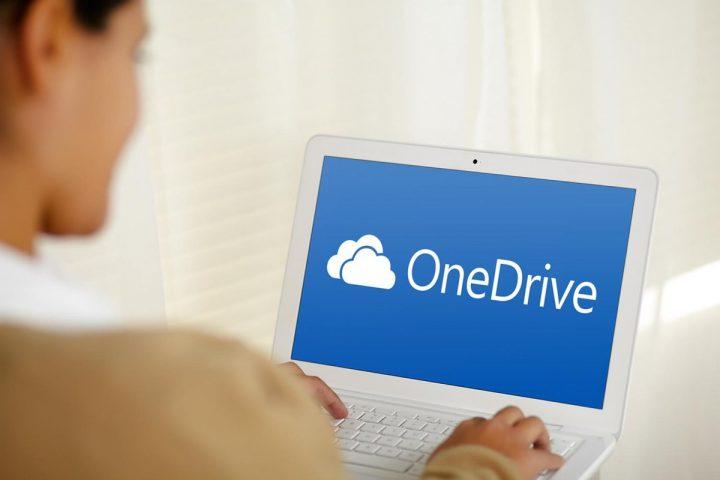 OneDrive NTFS