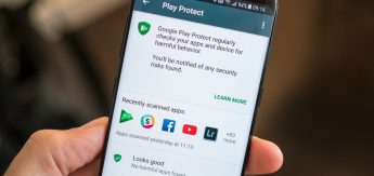 google play protect 5