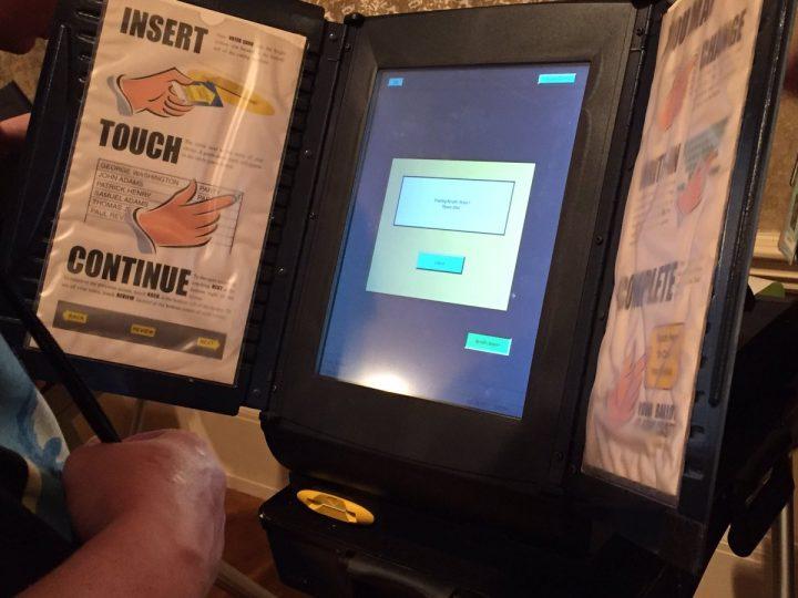 DEF CON tem mostrado que as eleições americanas gozam de uma grande falta de segurança