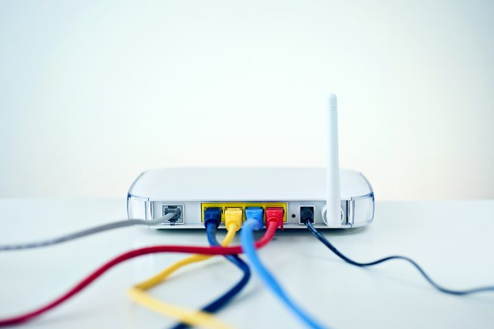 Router Passwords: Este site (se calhar) sabe a password do seu router