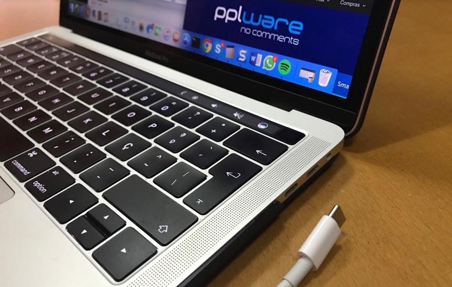 USB-C 3.2 garante velocidades mais elevadas de transferência
