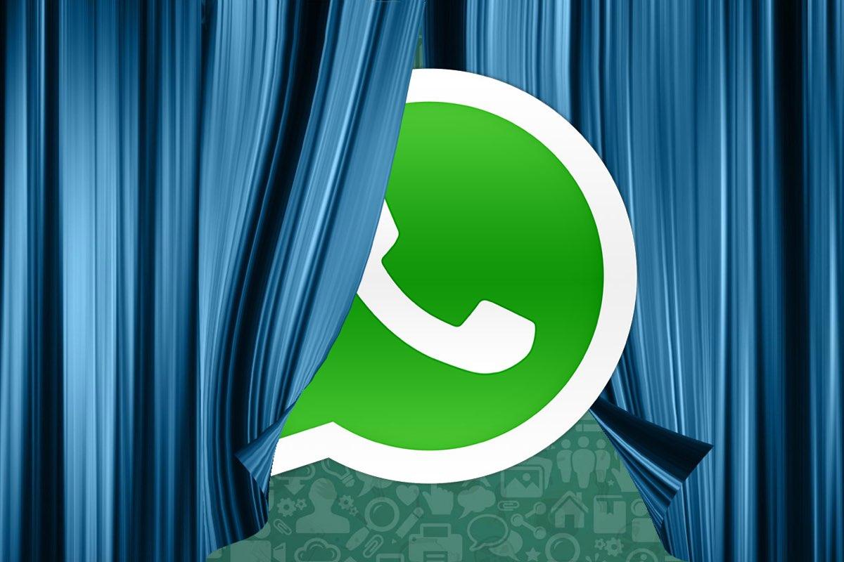 como tirar o online do whatsapp windows phone