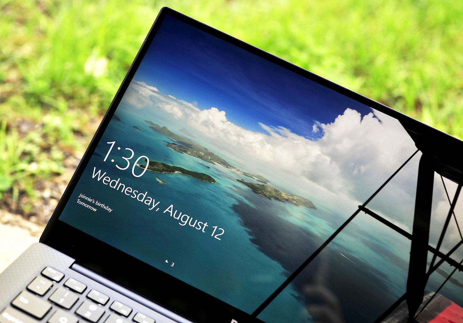 Windows 10 painel de controlo