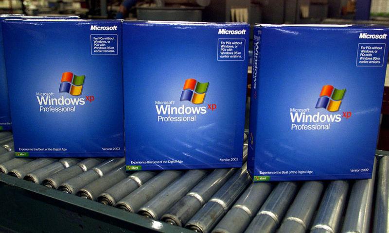 Blizzard anuncia o fim de suporte para Windows XP e Vista
