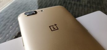 OnePlus 5 Soft Gold Edition - 05