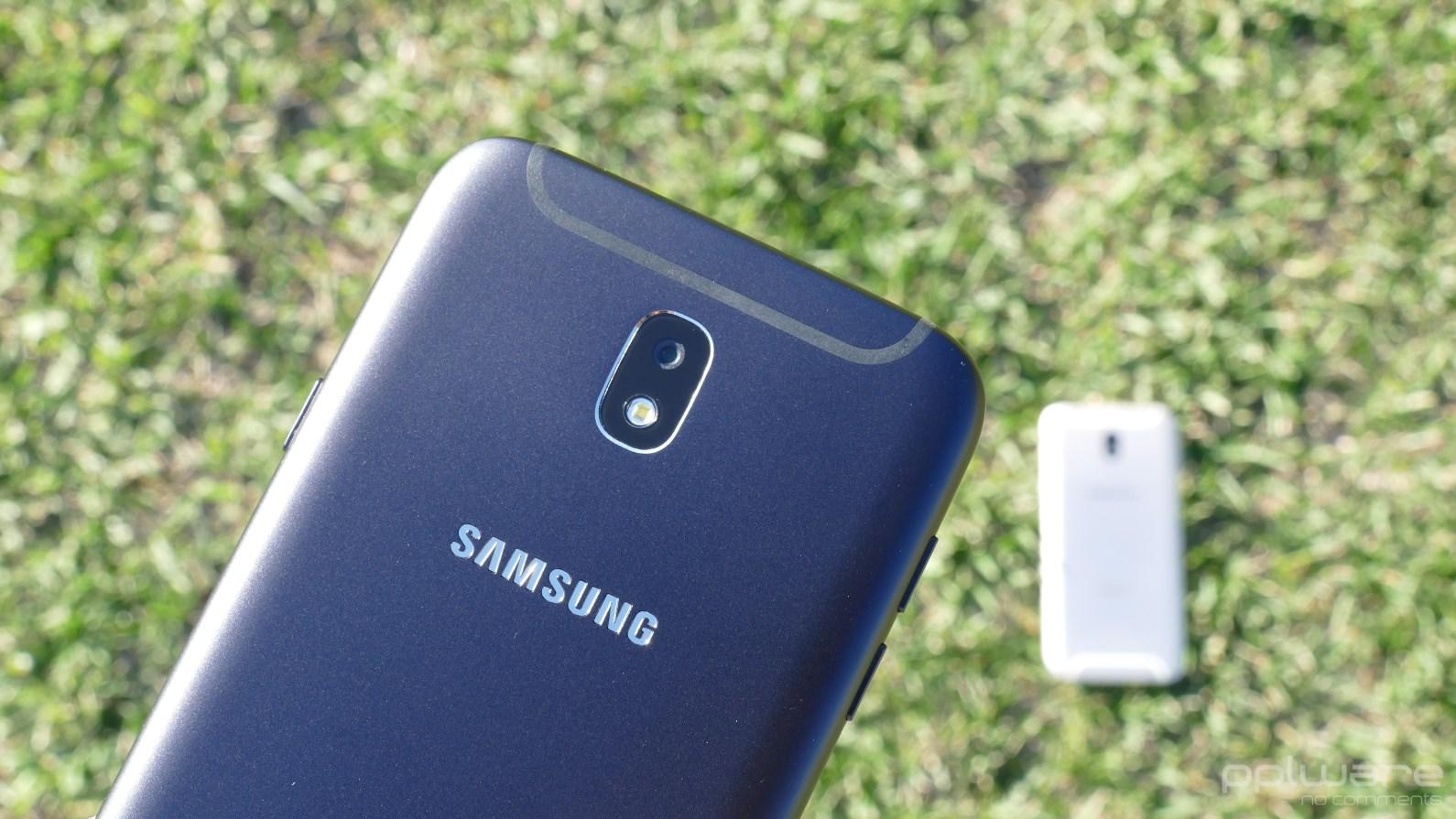 Samsung Galaxy J7 e Galaxy J5 (2017), será que valem a pena?