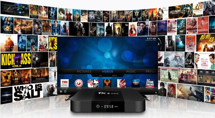 Do you have doubts in choosing the best TV box for you?  Discover the different processors