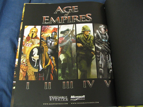 age of empires IV 2
