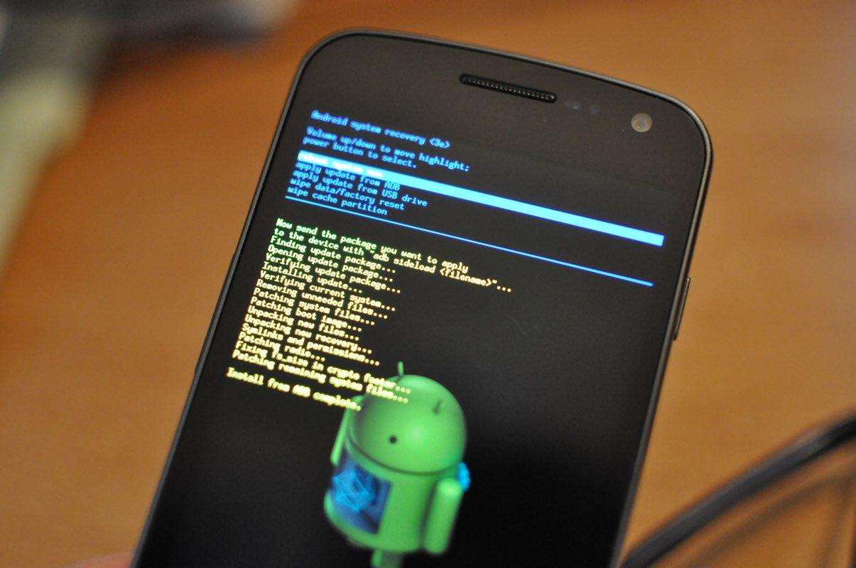 Quer criar ransomware para Android? Há uma app móvel para isso