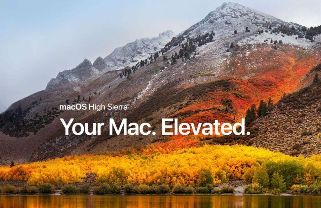 Apple macOS