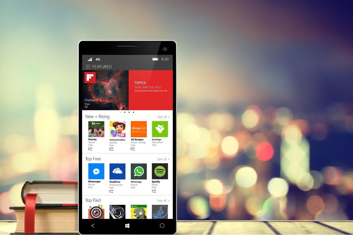 9cca33fce373c Flipboard  A mais recente desistência do Windows Phone