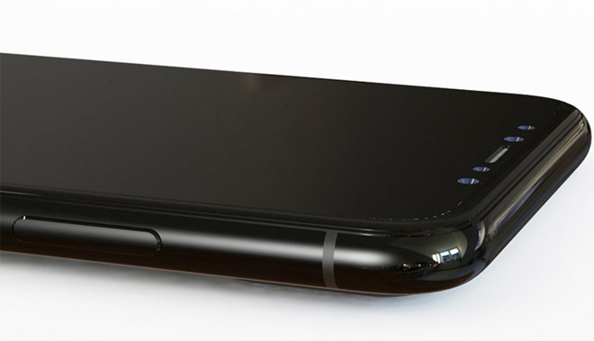 Rumor: iPhone 8 já tem data de lançamento