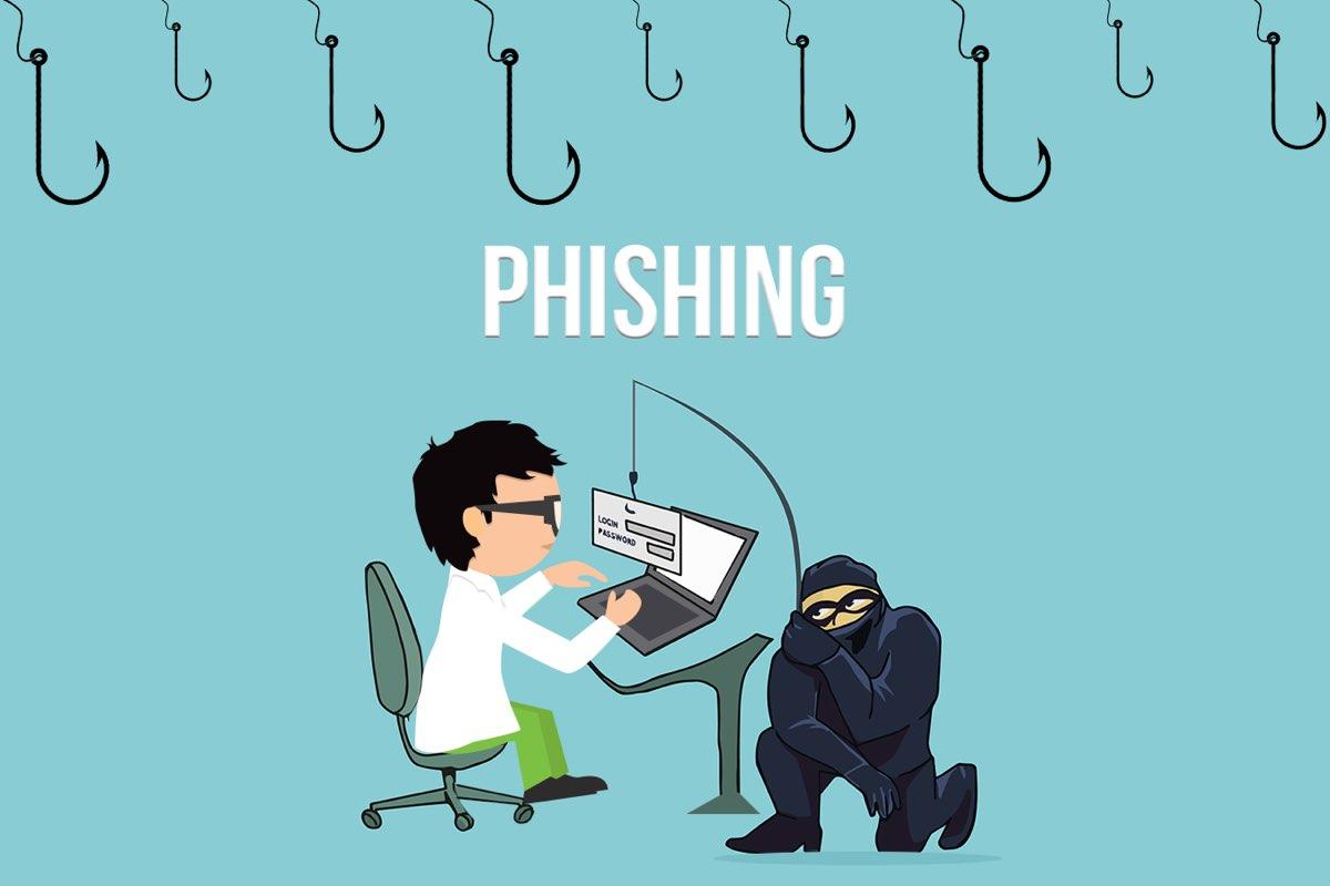 Sabe como lidar com ataques Phishing?