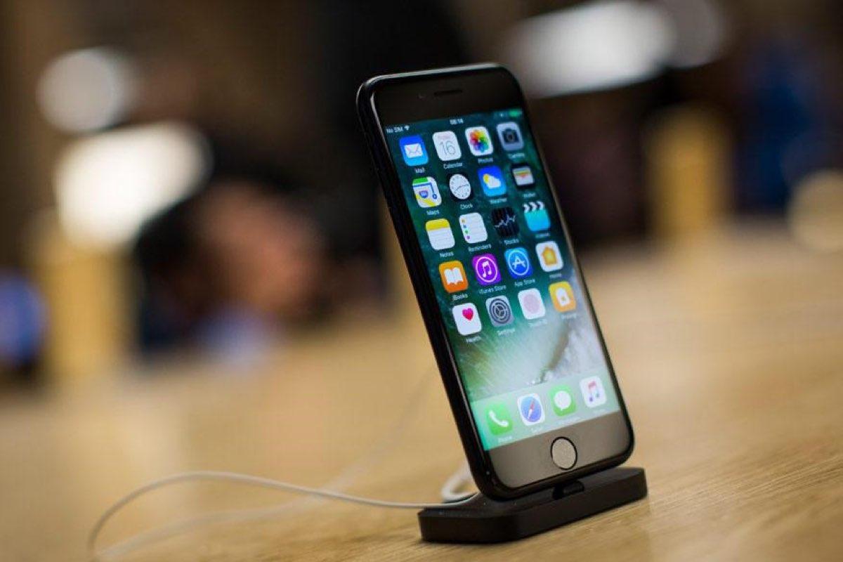 Com iPad em alta, Apple vê lucro e receita crescerem no trimestre