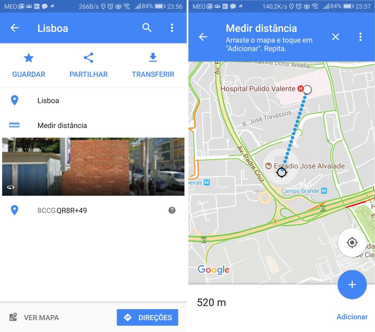 Atalhos que facilitam buscas no app do Google chegam ao Brasil