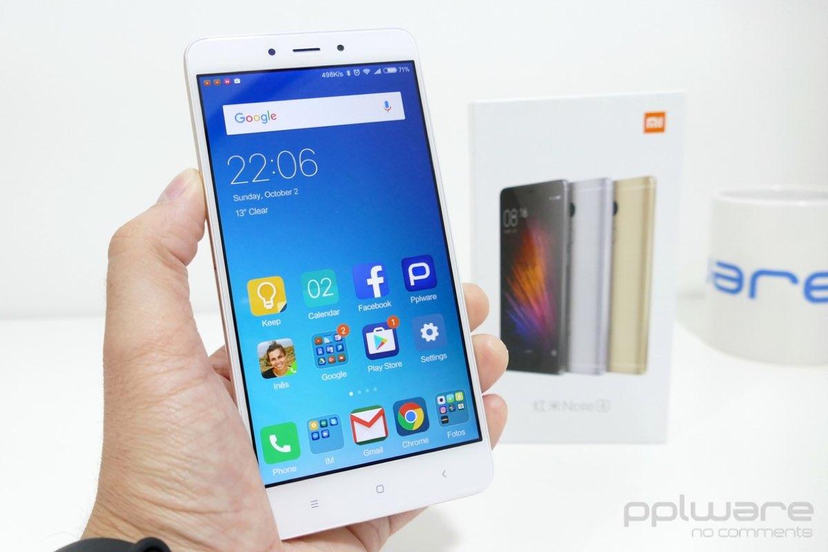 Xiaomi já iniciou oficialmente o desenvolvimento da MIUI 10 - Pplware