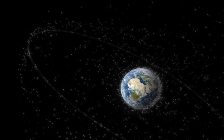 Portugal faz candidatura a Programa Espacial Europeu Sts