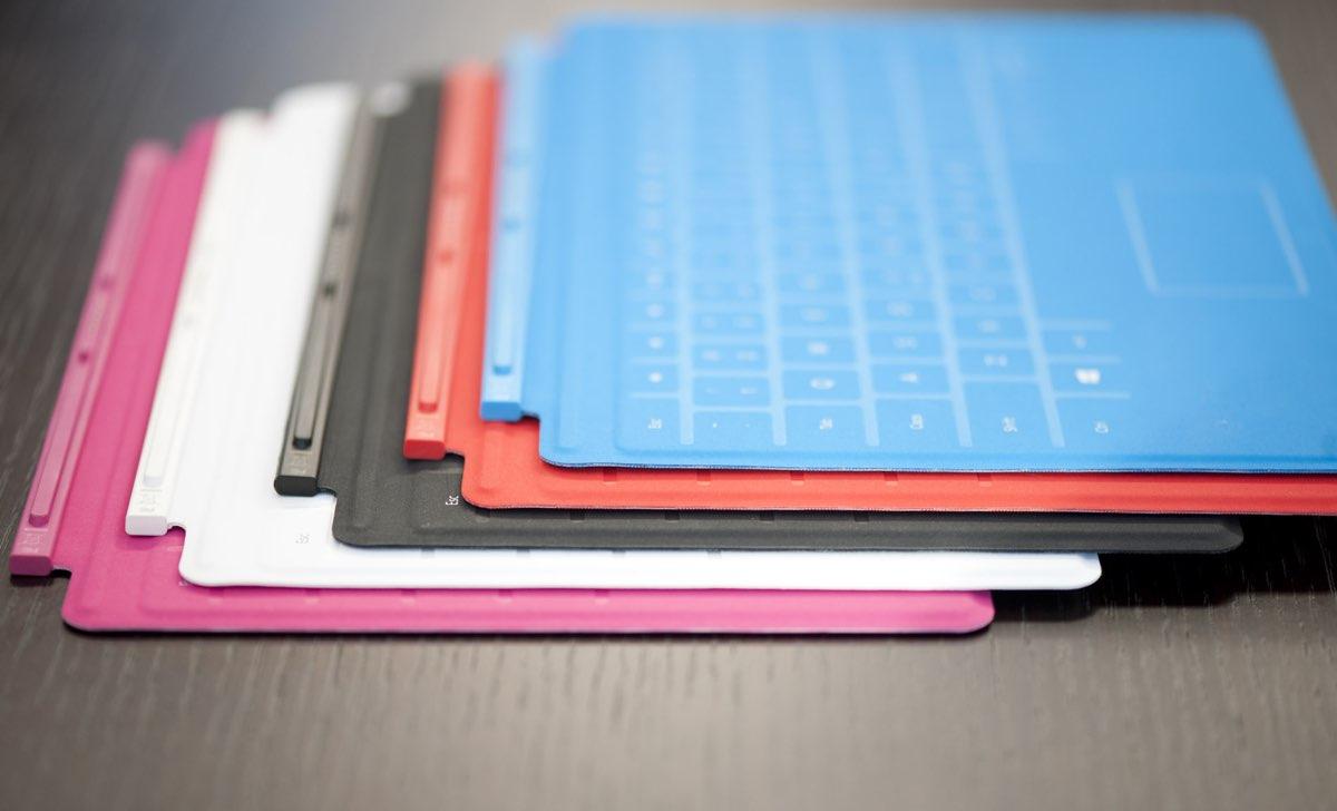 Microsoft está desenvolvendo uma capa com teclado e bateria para... o iPad