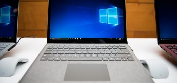 Microsoft lucros Surface Azure Office