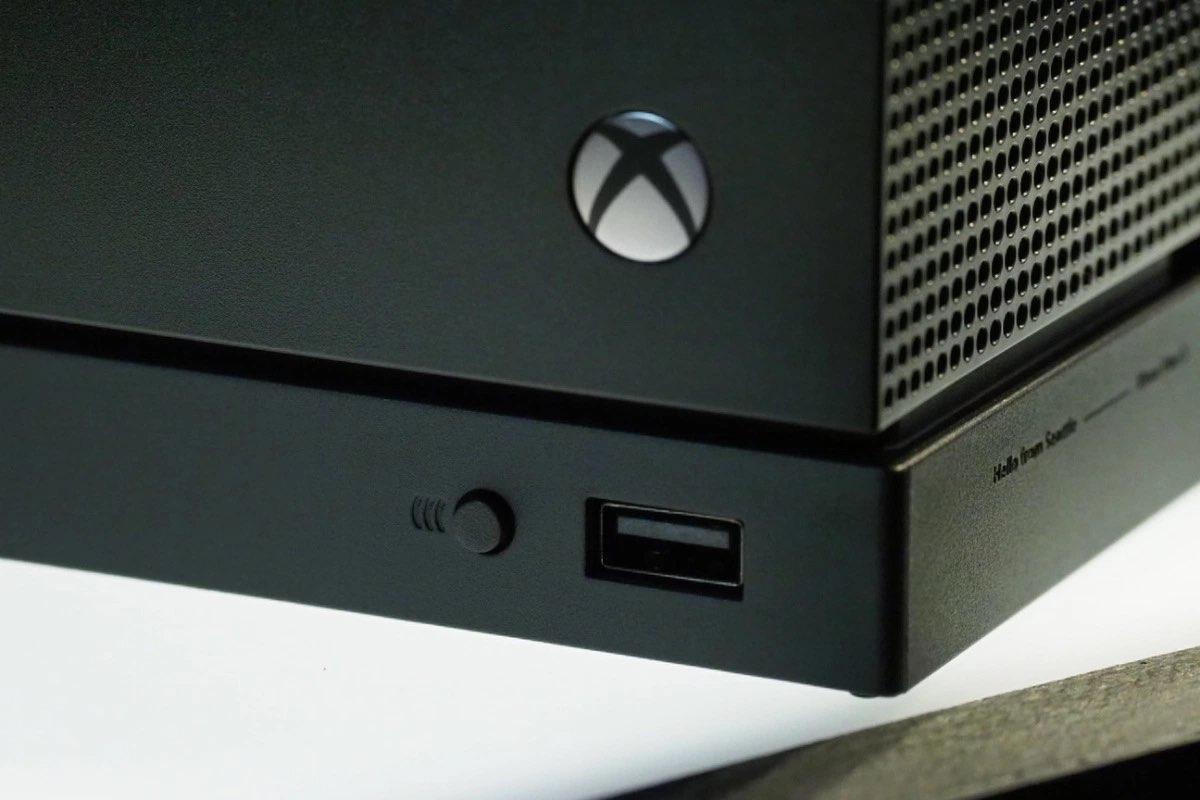 Xbox One X bate recorde de pré-compras da Microsoft