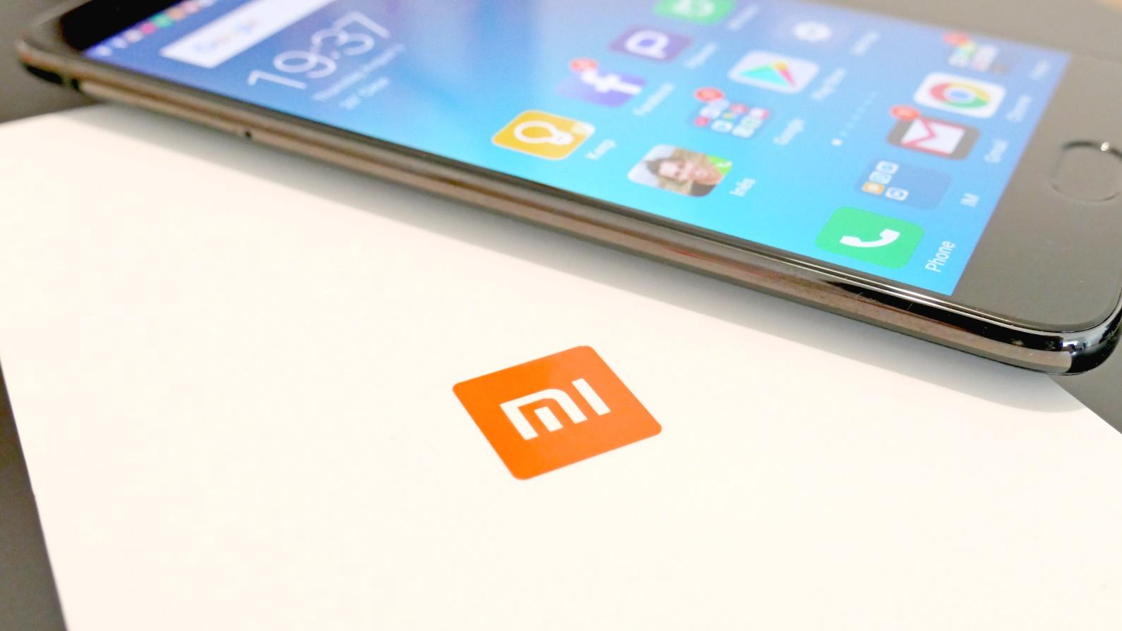 Xiaomi já chegou oficialmente a Espanha - Pplware fea162fede