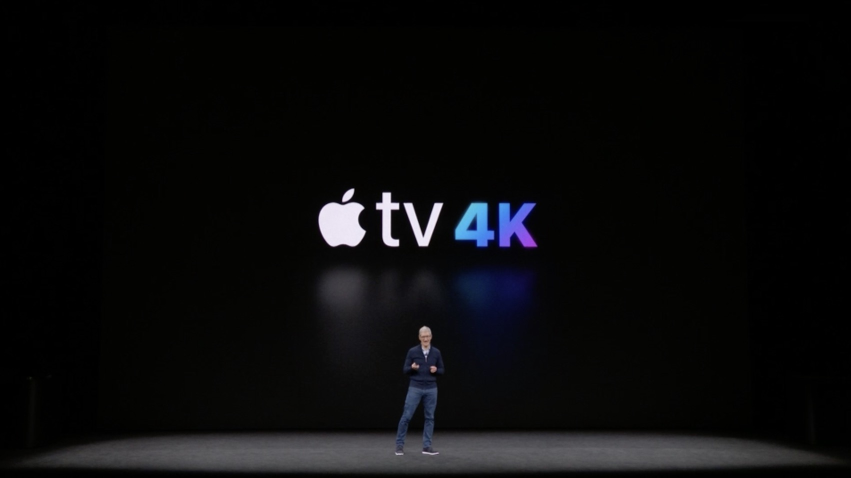 Apple TV com 4K é anunciada oficialmente